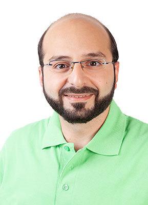 Mohamad Zaher Dalal