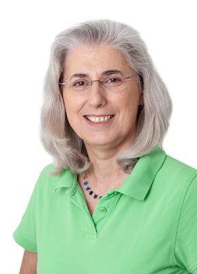 Ellen Wallbaum